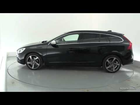 2012 volvo v60 d3 r design youtube. Black Bedroom Furniture Sets. Home Design Ideas