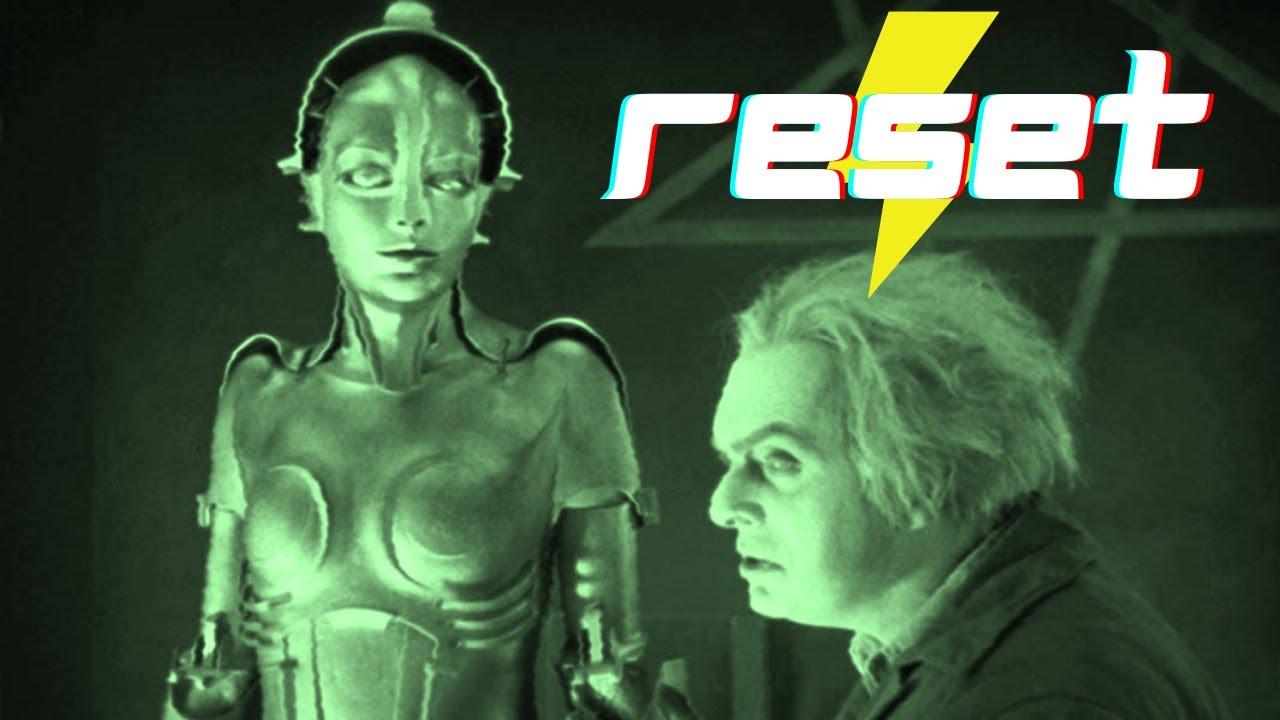 The Great Reset als Technische Welterlösung?