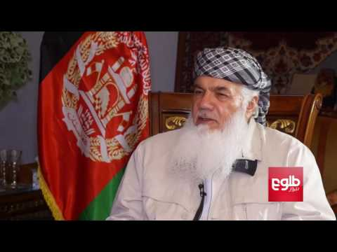 FARAKHABAR: Former Jihadi Leader Warns Against Russia, Taliban Thaw
