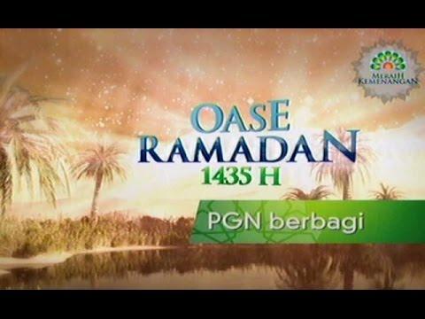 Oase Ramadhan PGN - 27 Juli 2014