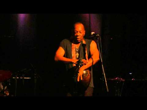 The Zawinul Legacy Band * Bobby Thomas Jr's clay pot solo