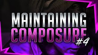 Maintaining Composure vol 4 | Competitive Octane Dom