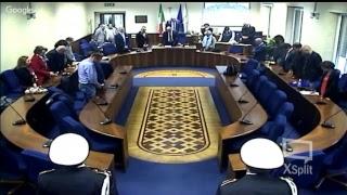 Consiglio Comunale del 09 Maggio 2018 - Question Time