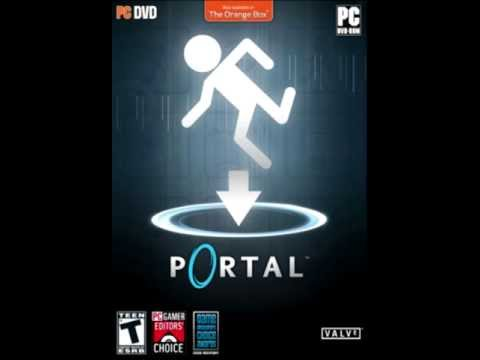 Portal Complete Soundtrack [PC Rip]