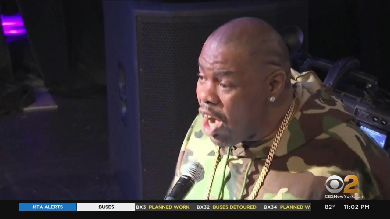 Remembering The 'Clown Prince Of Hip-Hop' Biz Markie