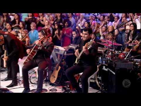 Cabaré Night Club: Leonardo E Eduardo Costa Cantam Sucesso As Andorinhas