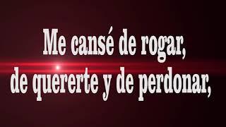 Por Tu Amor karaoke ( ALZATE )