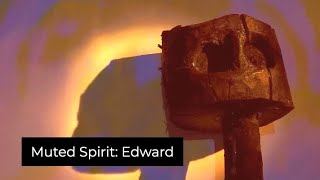 Muted Spirit: Edward, Experimental Video Art and Music by Collin Thomas