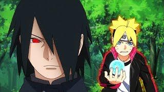 Das Training von Sasuke & Boruto beginnt! Boruto Folge/Episode 54 Review