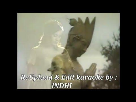 RANG KAYO HITAM - Karaoke Lagu Daerah Jambi - Musik Asli - Ikke Nurjanah