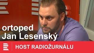 Poprvé v Česku byla použita rostoucí endoprotéza kolenního kloubu