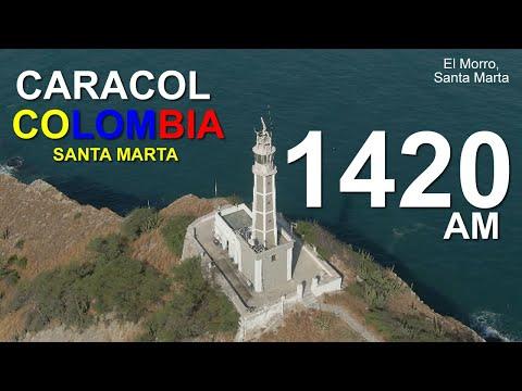 Caracol Santa Marta 1420 AM