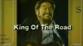 Boxcar Willie - King Of The Road - 20 Great Tracks (Record Offer, 1981)