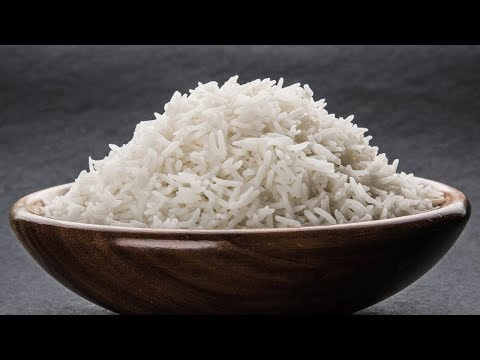как приготовить идеальный рис - урок от Гордона Рамзи