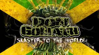 Don Goliath - Cease The War feat Fantan Mojah (Skymonster Remix)