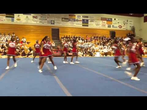 2013 Cheer Showcase - Fairview Middle School - Tallahassee, FL