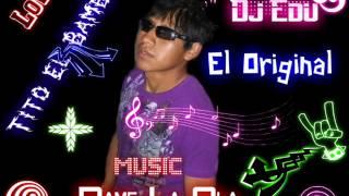 Tito El Bambino - Dame La Ola - Remix Deluxe