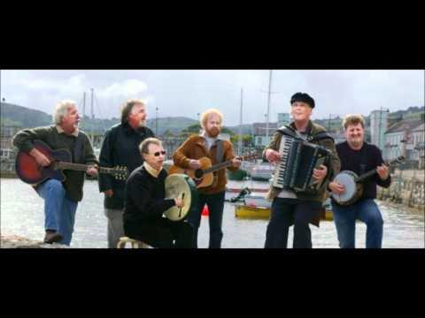 The Irish Rovers - Drunken Sailor  (HQ)