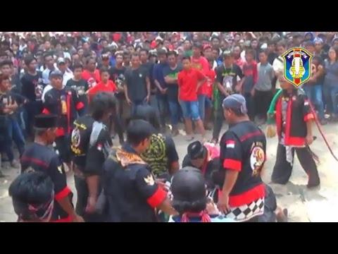 Heboh Ritual Jaran Thek & Nella Kharisma di Kupuk bersama SMK 1 Pemda Balong Ponorogo 2018