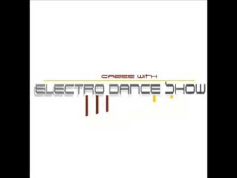 Electro Dance show@byGabee- 2014- 03- 05