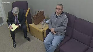 Former officer Thao comments on Floyd arrest in interview with BCA