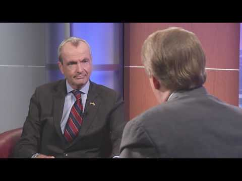 Jersey Matters Phil Murphy Candidate for Governor