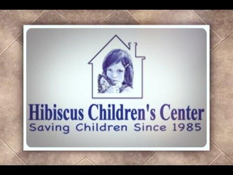 Hibiscus Children's Center April 2017