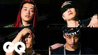 日本最高峰のKRUMPアーティスト集団「Twiggz Fam」| The Dancer Within - #4 TWIGGZ FAM | GQ JAPAN | GQ JAPAN