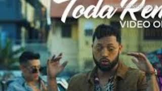 Alex Rose - Toda (Remix) Ft. Cazzu, Lenny Tavarez, Lyanno & Rauw Alejandr  (letra )