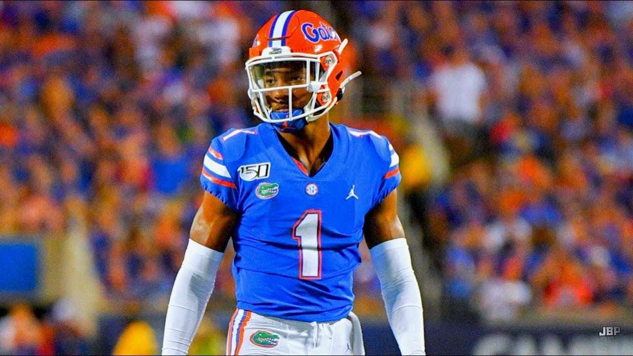Florida CB CJ Henderson Highlights 🐊 ᴴᴰ - YouTube