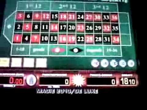 Video Casino hohensyburg roulette