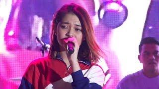 Gambar cover Vocal Regina Mengobati Kerinduan My Geisha Di Asian Games Palembang