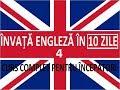 Download Invata engleza in 10 ZILE | Curs complet pentru incepatori | LECTIA 4