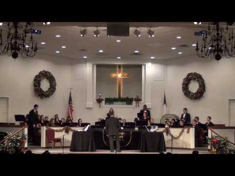 Heritage Christian School Christmas Concert 2013