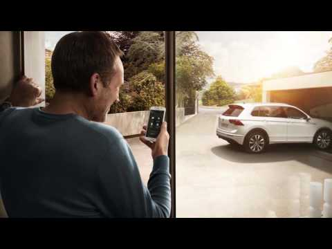 Car-Net 'Security & Service' et fonctions 'Remote' | Tutoriel | Volkswagen