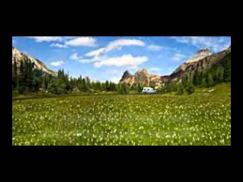 Go RVing Canada - Widescreen HD (Online Banner Ad)