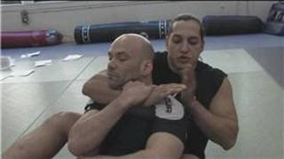 In martial arts, choosing the right choke hold may be the differenc...