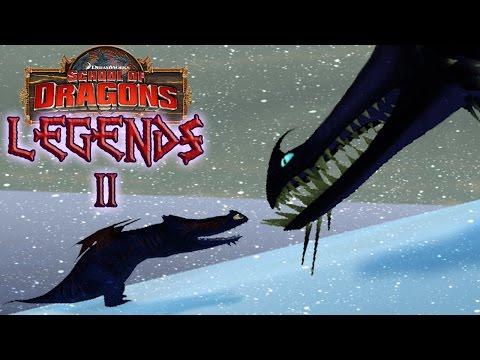 SoD: Legends - The Dusk Lightning (Episode II)