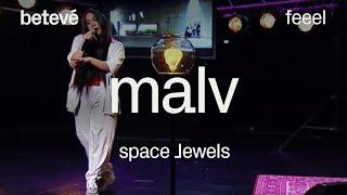 MALV 'Space Jewels' - Feeel   betevé