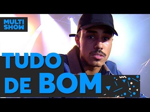 Tudo de Bom + Cheia de Marra  MC Livinho + Dennis DJ  Música Boa Ao Vivo  Música Multishow