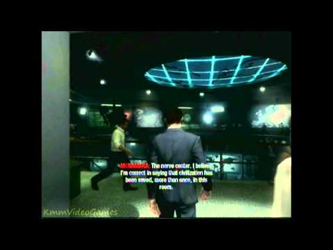 Call of Duty: Black Ops - Mission 3 - U.S.D.D - Part 1 from YouTube · Duration:  6 minutes 20 seconds