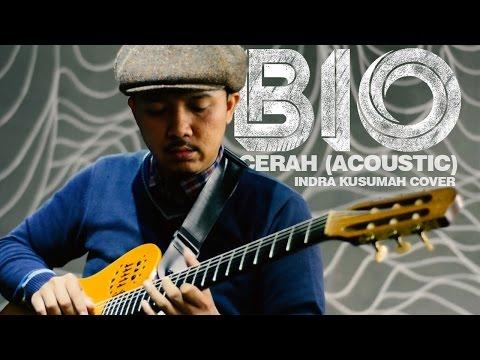 Indra Kusumah - Cerah (Bandung Inikami Orcheska / B.I.O. Cover)