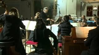 Bereite dich Zion (Wiltener Sängerknabe, Academia Jacobus Steiner, Johannes Stecher)