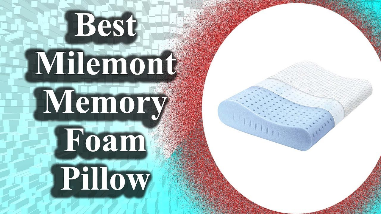 milemont pillow online