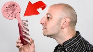 ВОТ ПОЧЕМУ ВЫПАДАЮТ ВОЛОСЫ Причины выпадения волос