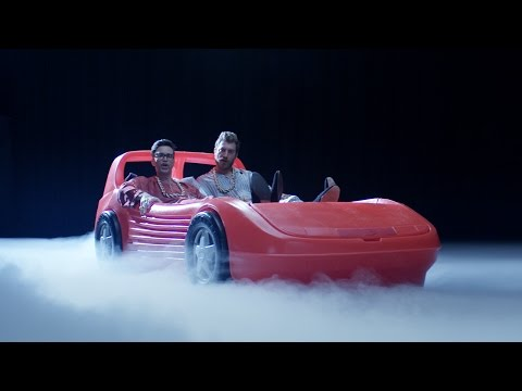 Power Nap - Music Video