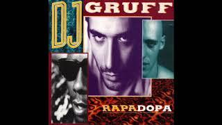 DJ Gruff - Rapadopa (Full Album) 1993