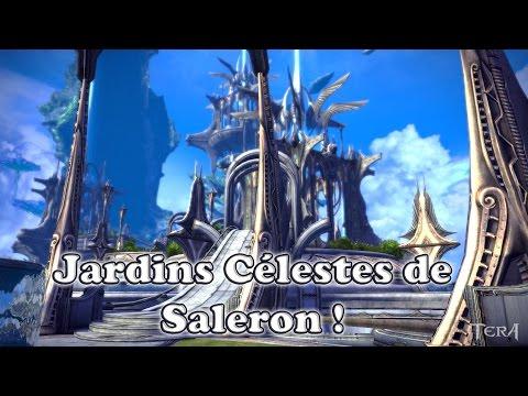 Tera - Jardins Célestes de Saleron | Mystique [Lomitall #292]