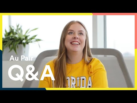 10 questions about my au pair experience: Cultural Care Au Pair Tag