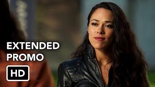 """The Flash 3x11 Extended Promo """"Dead or Alive"""" (HD) Season 3 Episode 11 Extended Promo"""
